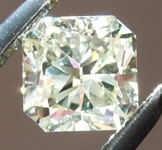 SOLD.....Loose Diamond: .42ct N SI2 Radiant Cut GIA Beautiful Cut R5459