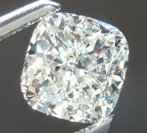 SOLD...Loose Diamond: 1.01ct L VS2 Cushion Cut Diamond GIA R6173