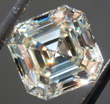Loose Diamond: 2.57ct L VS1 Asscher Cut Diamond GIA R6350