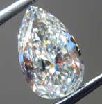 SOLD....Loose Diamond: 1.89ct I SI2 Pear Shape Diamond GIA R6480