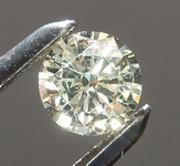 .21ct W-X VS2 Round Brilliant Diamond R6583