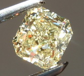 .71ct W-X VS1 Radiant Cut Diamond R6597