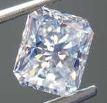 Loose Diamond: 1.38ct M SI1 Radiant Cut Diamond GIA R7083