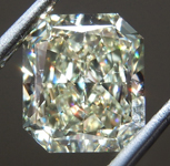 SOLD......Loose Yellow Diamond: 2.12ct U-V VVS2 Radiant Cut Diamond GIA R7339