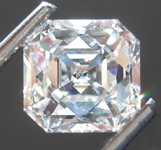 Loose Colorless Diamond: 1.77ct F SI1 Tycoon Cut Diamond GIA R7600