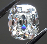 Loose Colorless Diamond: 1.51ct G VS2 Old Mine Brilliant Diamond GIA R7706