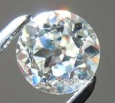 Loose Diamond: 1.08ct L VS2 Circular Brilliant Diamond GIA R7845