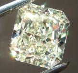 2.02ct W-X VS1 Radiant Cut Diamond R7907