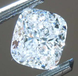.65ct F SI2 Cushion Cut Diamond R7963