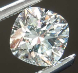 .73ct H VS2 Cushion Cut Diamond R7981