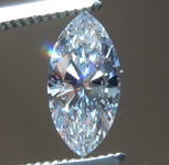 SOLD.......86ct D SI2 Marquise Diamond R8286