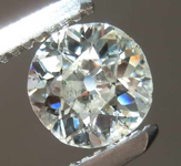 0.56ct J I1 Old European Brilliant Diamond R8335