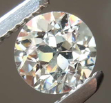 0.50ct K VS2 Circular Brilliant Diamond R8375