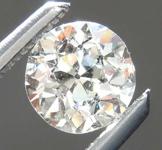 0.55ct K SI1 Old European Cut Diamond R8379