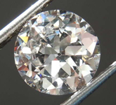 1.09ct J VS2 Circular Brilliant Diamond R8528