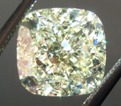 2.50ct W-X VS1 Cushion Cut Diamond R8774