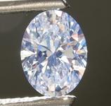 SOLD... 1.03ct D IF Oval Shape Diamond R8804