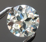 0.76ct H VS1 Circular Brilliant Diamond R8895