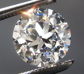 1.03ct E VS1 Circular Brilliant Diamond R8931