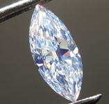 1.01ct F VVS1 Marquise Diamond R8960