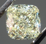 1.12ct Y-Z VS1 Cushion Cut Diamond R9069