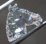 2.34ct Q-R (Brown) I2 Horse Head Diamond R9122