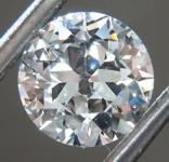 1.09ct F VS1 Circular Brilliant Diamond R9179