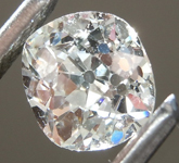 1.22ct I I1 Old Mine Brilliant Diamond R9211