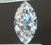 SOLD.....1.22ct G VS2 Marquise Lab Grown Diamond R9482