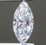 1.07ct D VS1 Marquise Lab Grown Diamond R9515