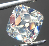 SOLD....2.06ct O-P SI2 Cushion Cut Diamond R7760