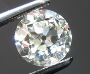 1.08ct L VS2 Circular Brilliant Diamond GIA R7845