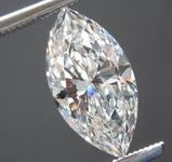 1.53ct I SI1 Marquise Diamond R8484