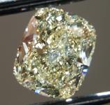 1.50ct W-X VS2 Cushion Cut Diamond R9747