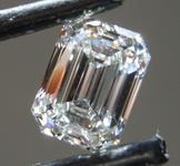 3.00ct G VS2 Emerald Cut Lab Grown Diamond R9663