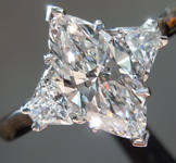 SOLD...1.00ct D VS2 Marquise Lab Grown Diamond Ring R9450