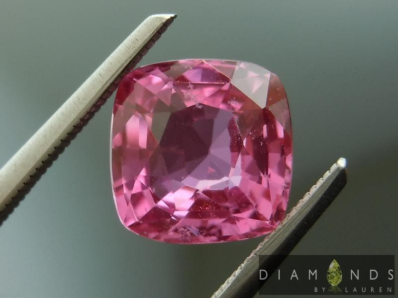 loose sapphire