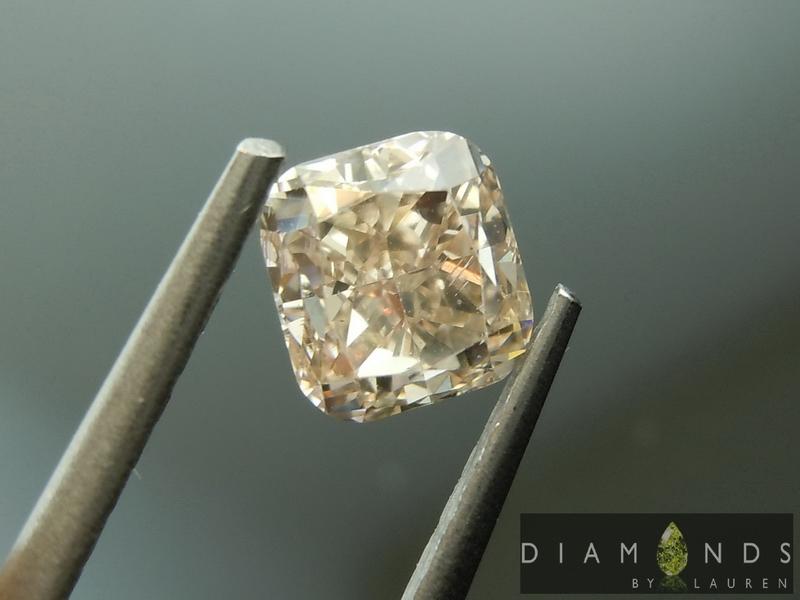 brown diamond diamond