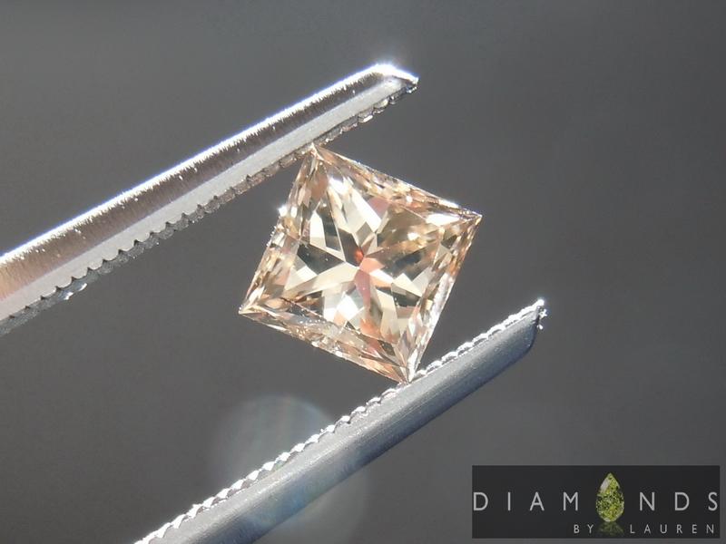 chocoalte diamond