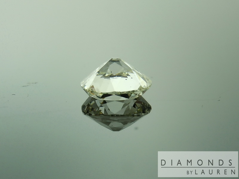 colorless diamond