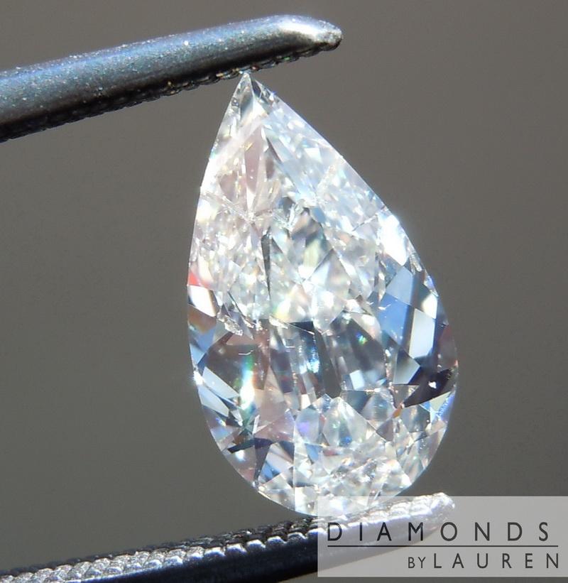 open culet diamond  diamond