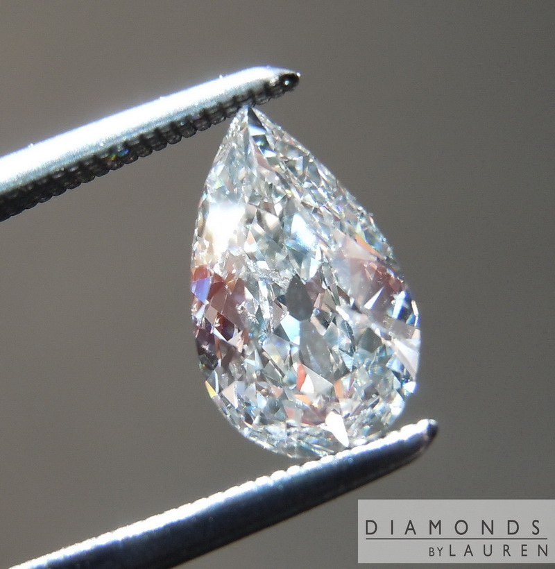 vintage style diamond