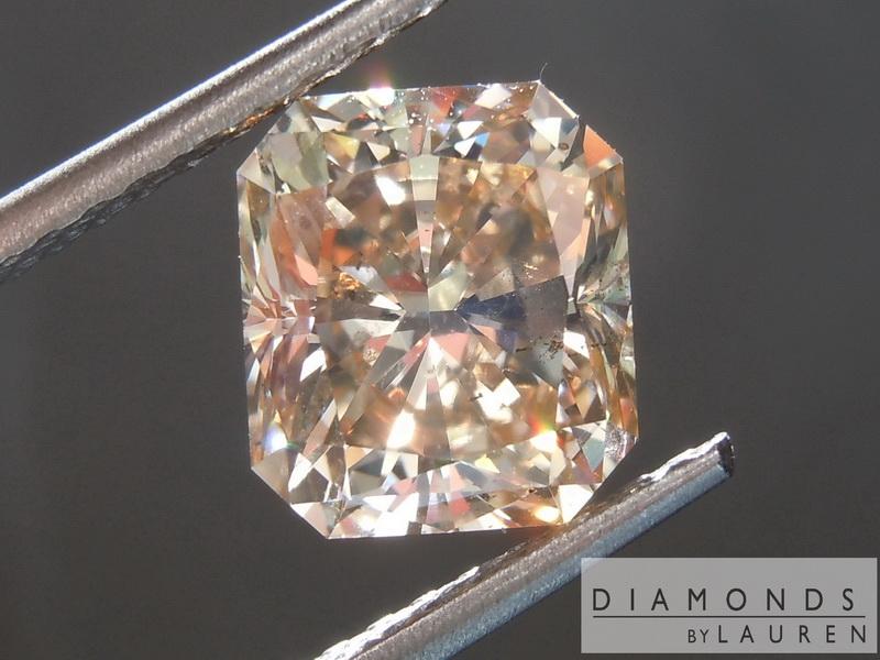 chocolate diamond