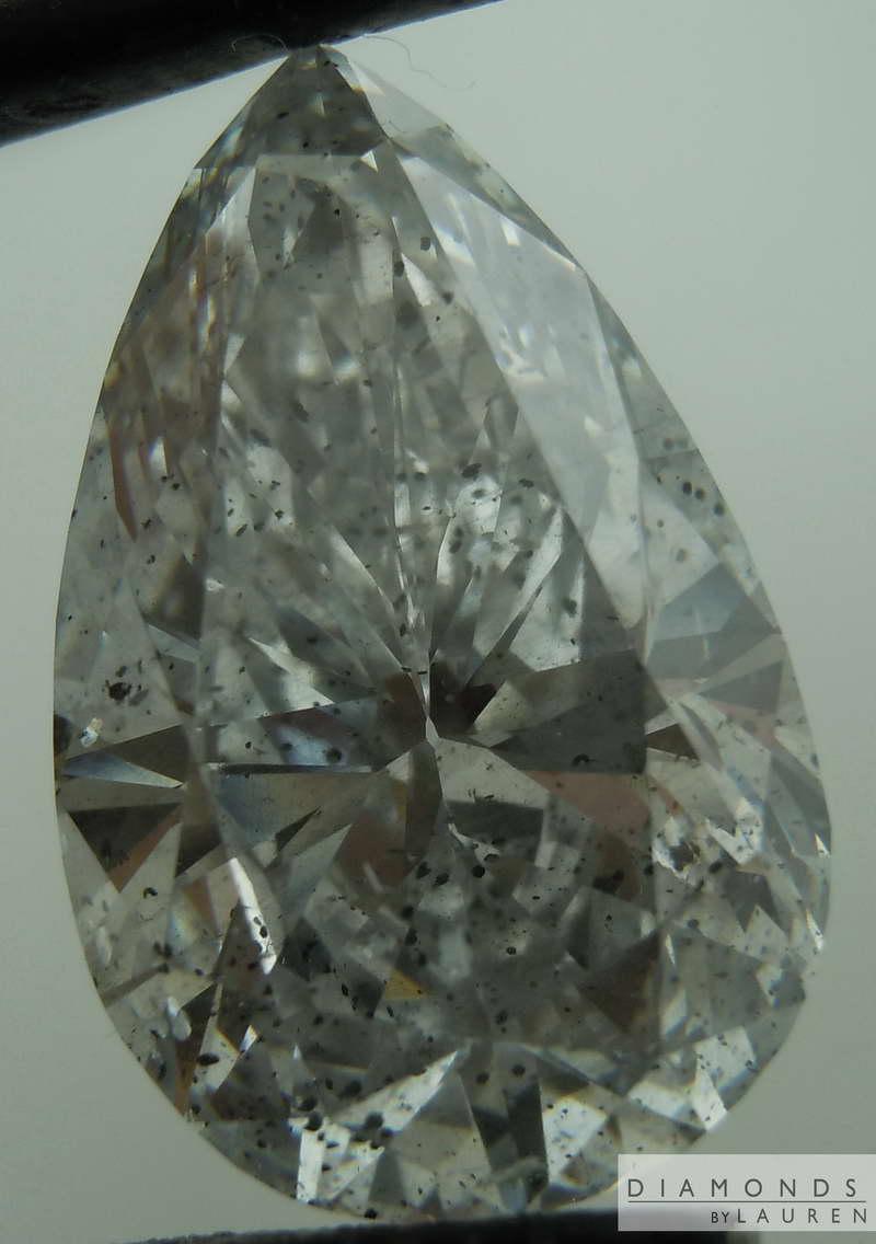 gia gray diamond