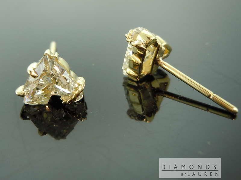 horse head diamond