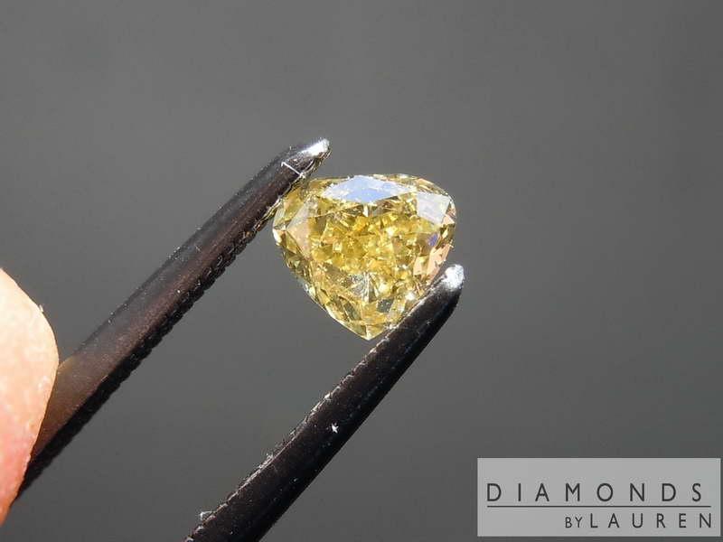 cnary diamond
