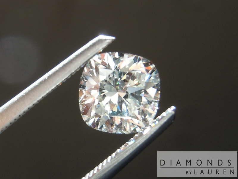 gia h diamond