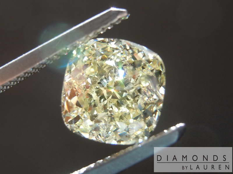 canary diamond