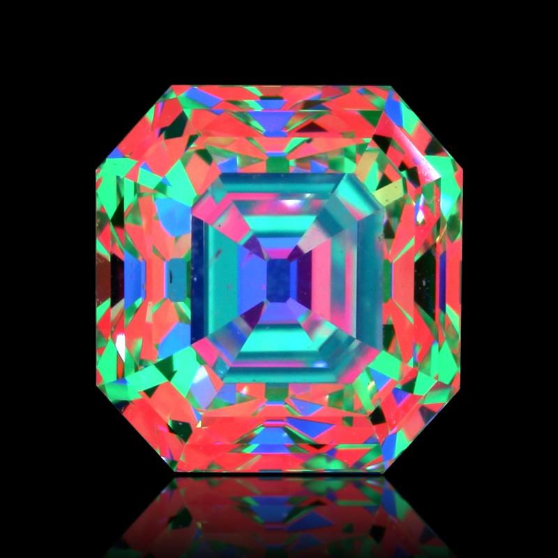 diamond halo