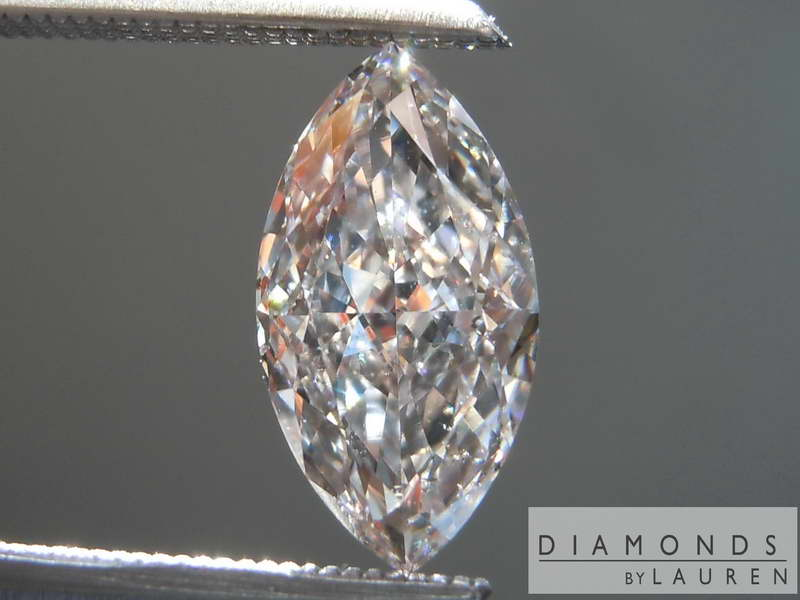 j colored diamond